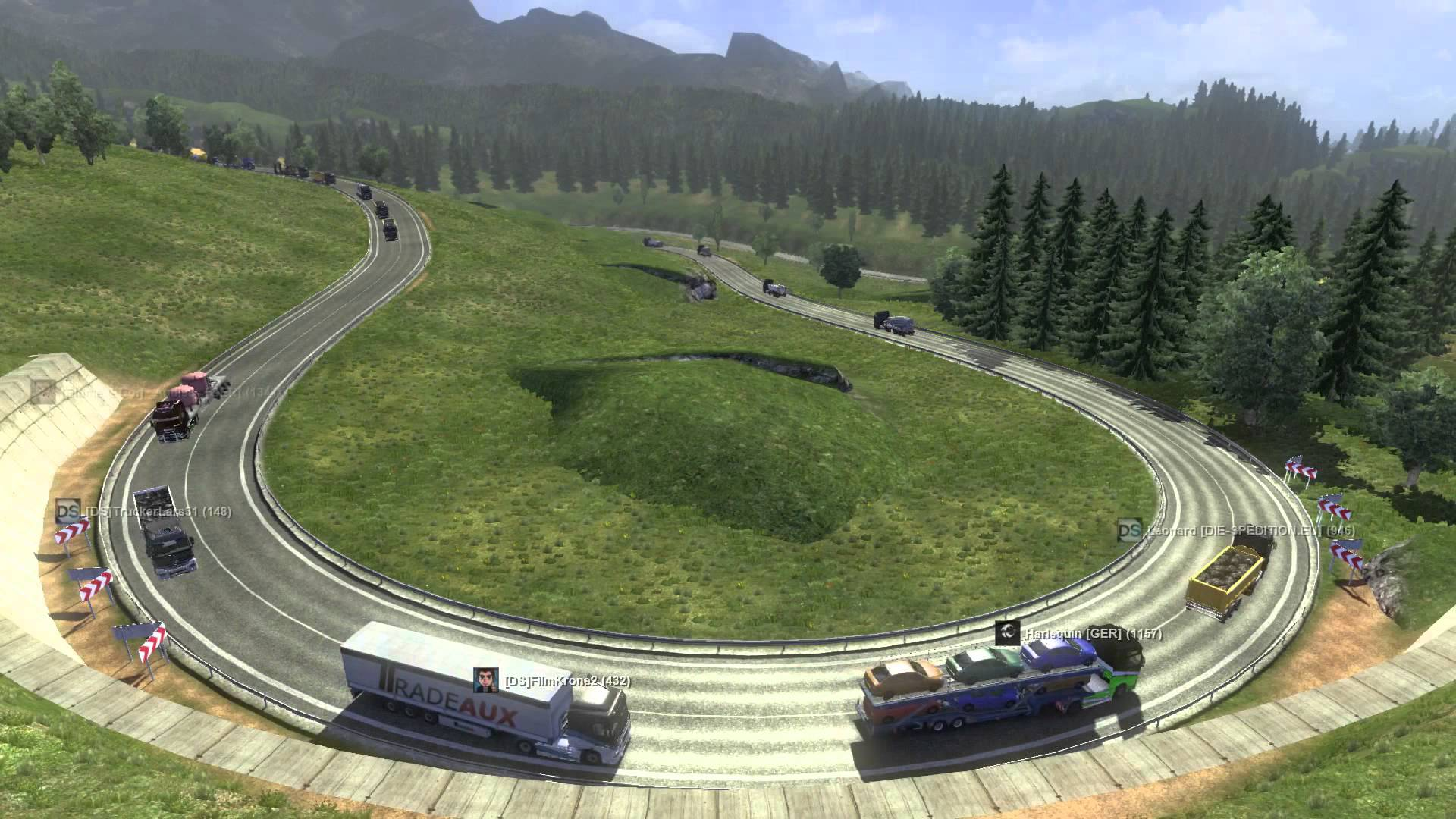 1. ConSec Convoy | PhilivanniliLP
