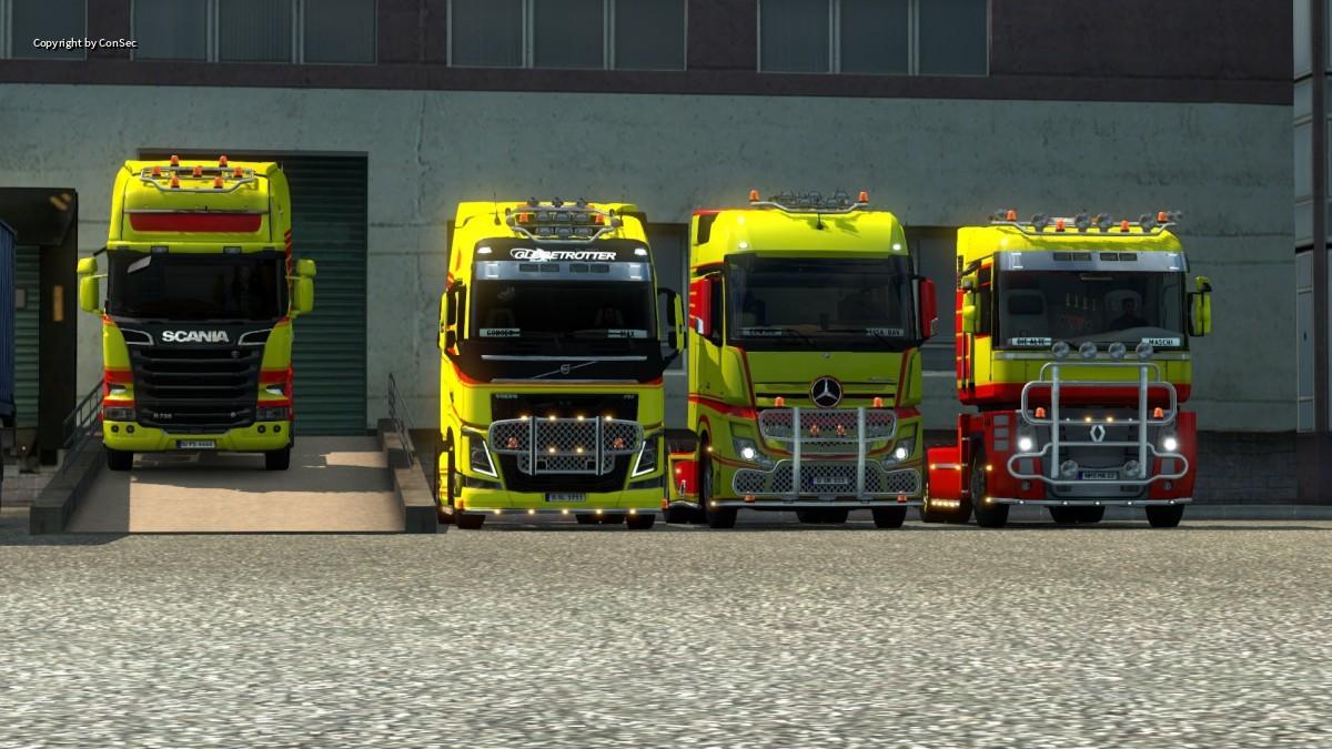 convoy 26.3.16