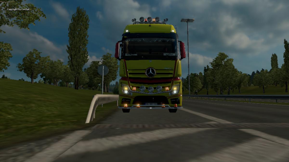 Wahnsinn beim warten aufm Convoy xD