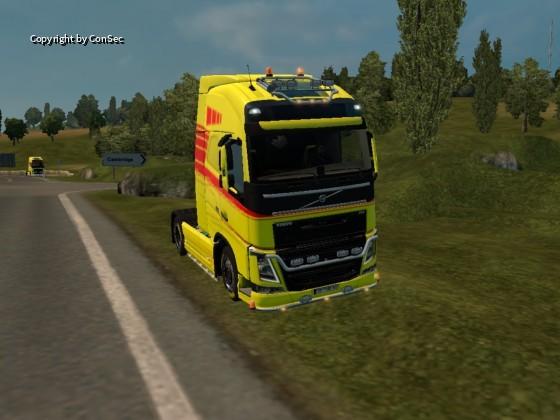convoy vom 29.04.2016