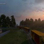 Konvoi der ConTrans