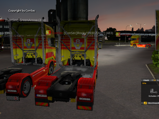 Scaniapower <3