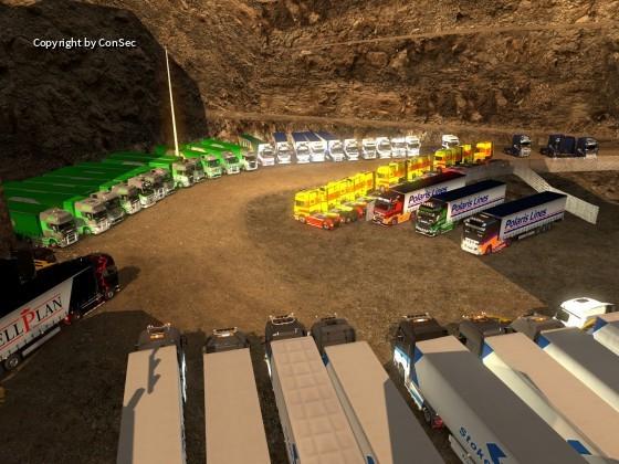 ConSec Convoy