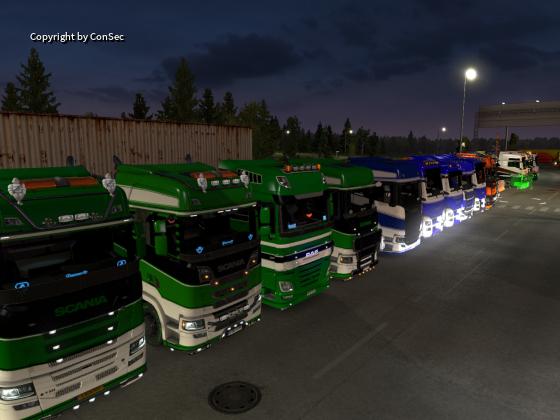 Konvoibegleitung ConTrans