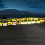 ConSec Fahrzeuge im Dienst