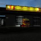 ConSec Garage