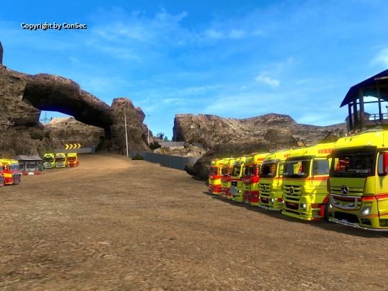 RG Convoy
