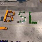 BSL Geburtstagskonvoi