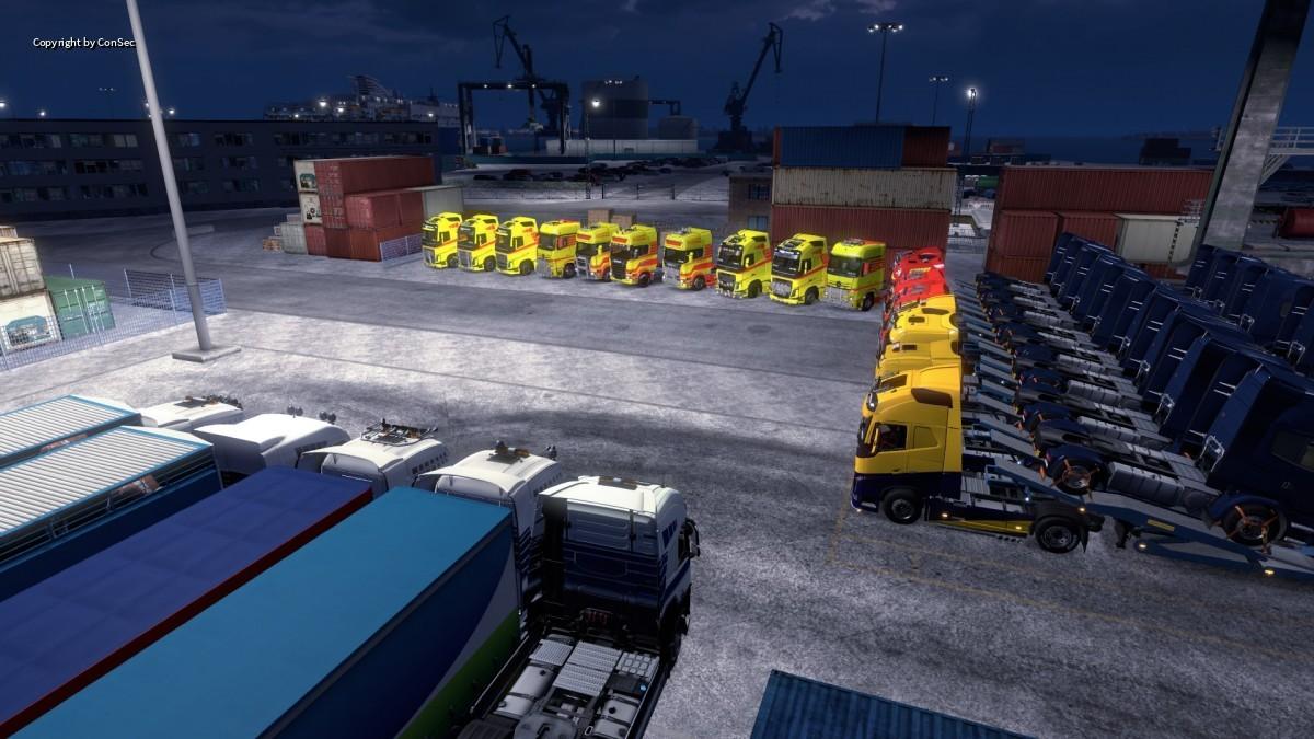 Verhalten0tv Convoy Ende