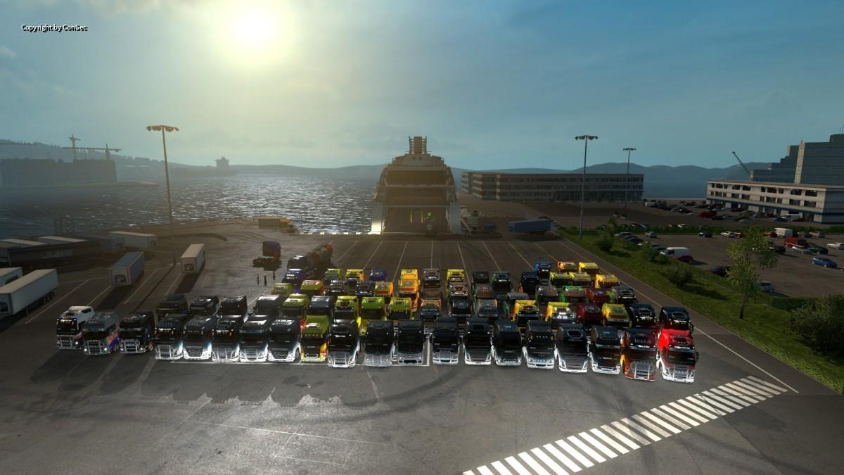DS Convoy