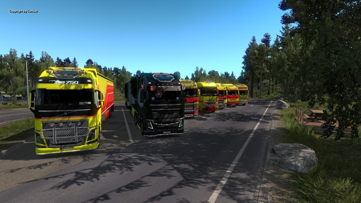 Interner Convoy