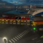 Interner Convoy 12.3.16