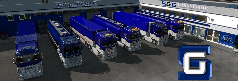 S&G Transporte