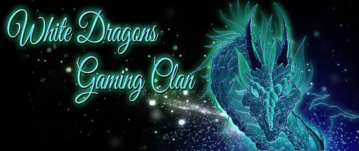 White Dragons - Gaming Clan