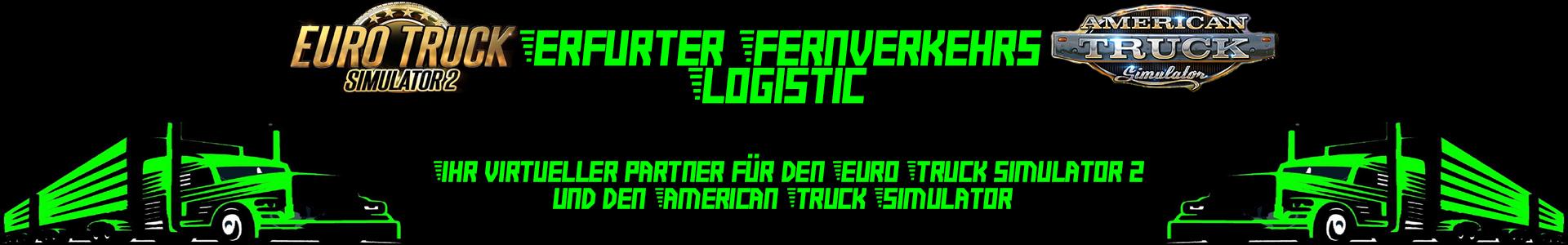 Erfurter Fernverkehrs Logistic