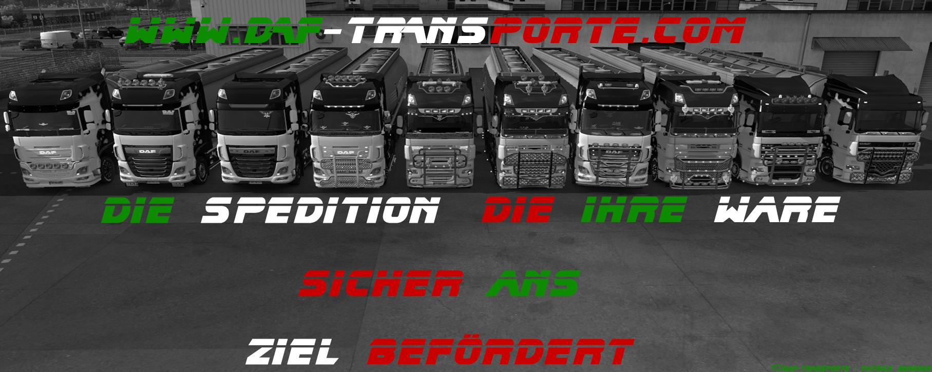 DAF - Transporte